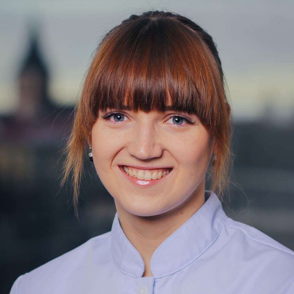 Dr. Liina Viksi - Lapsehoolduspuhkusel