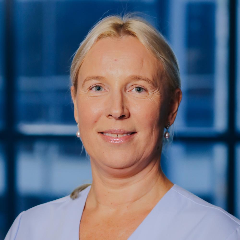dr. Marge Herik