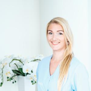 Dr. Karen Nurmine