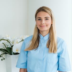 Dr. Johanna Urm