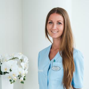 Dr. Ann Kaleviste