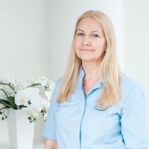 Dr. Riina Akerman