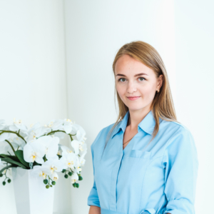 Julia Katskova