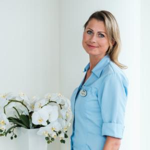 Dr. Margit Kiviloo