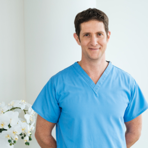 Dr. Justin Darby