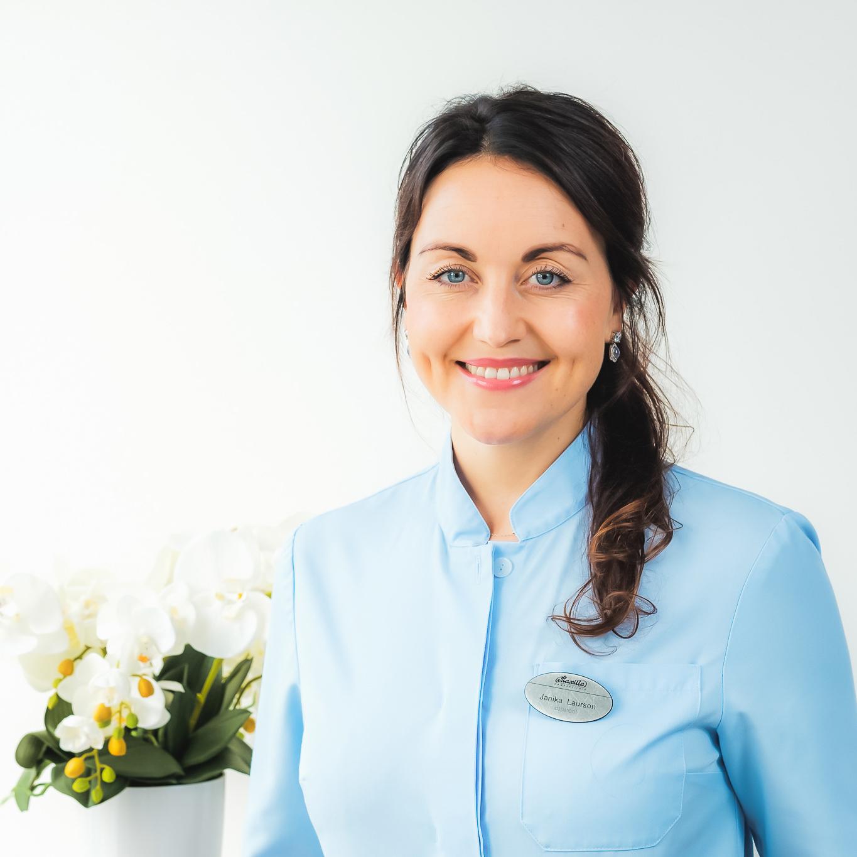 Janika Laurson