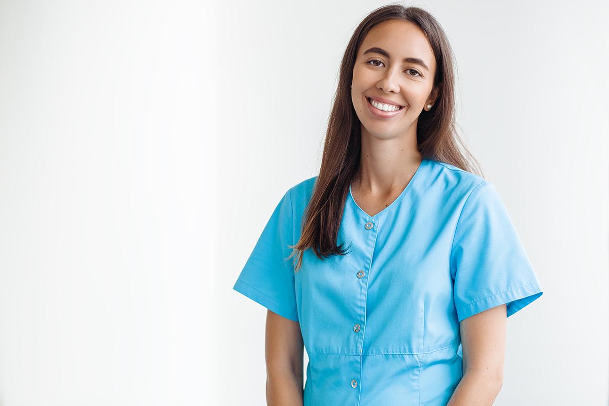 Dr. Rebeka Gabor - Lapsehoolduspuhkusel