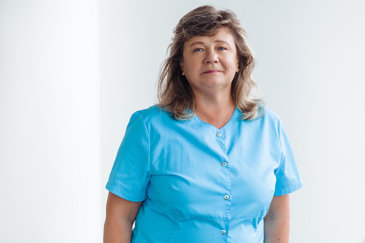 Dr. Svetlana Piirits
