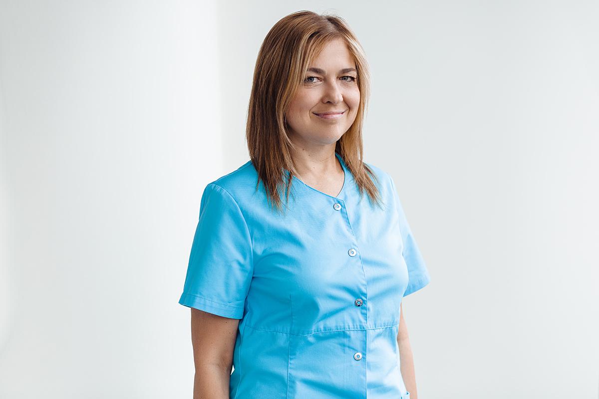 Dr. Kristel Tuhk