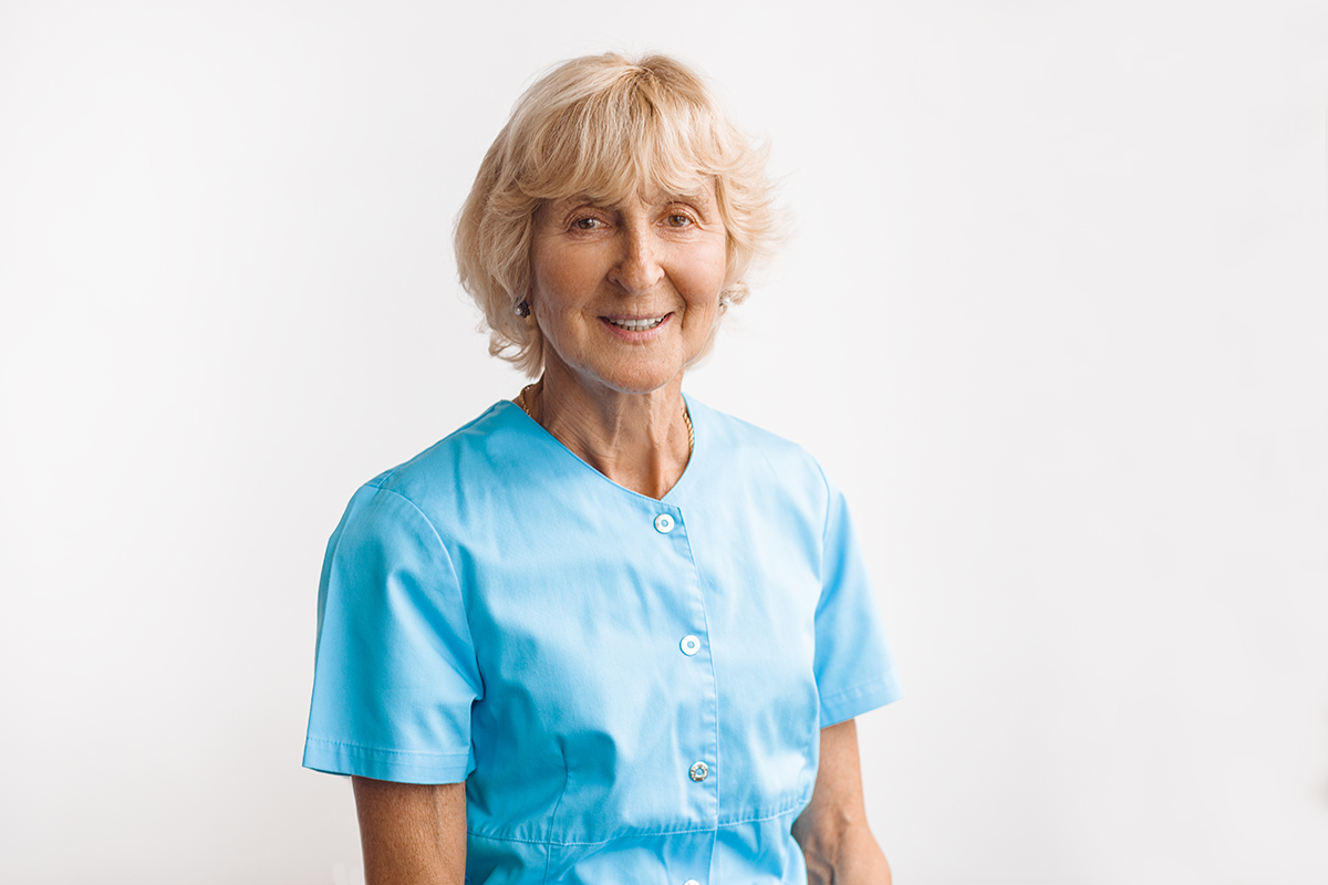 Dr. Mare Liivamägi