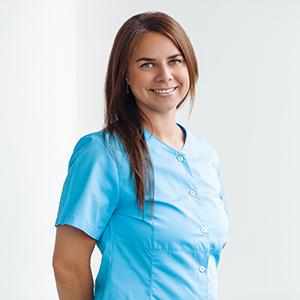 Dr. Karina Koogas
