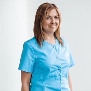 Dr. Kristel Türkson