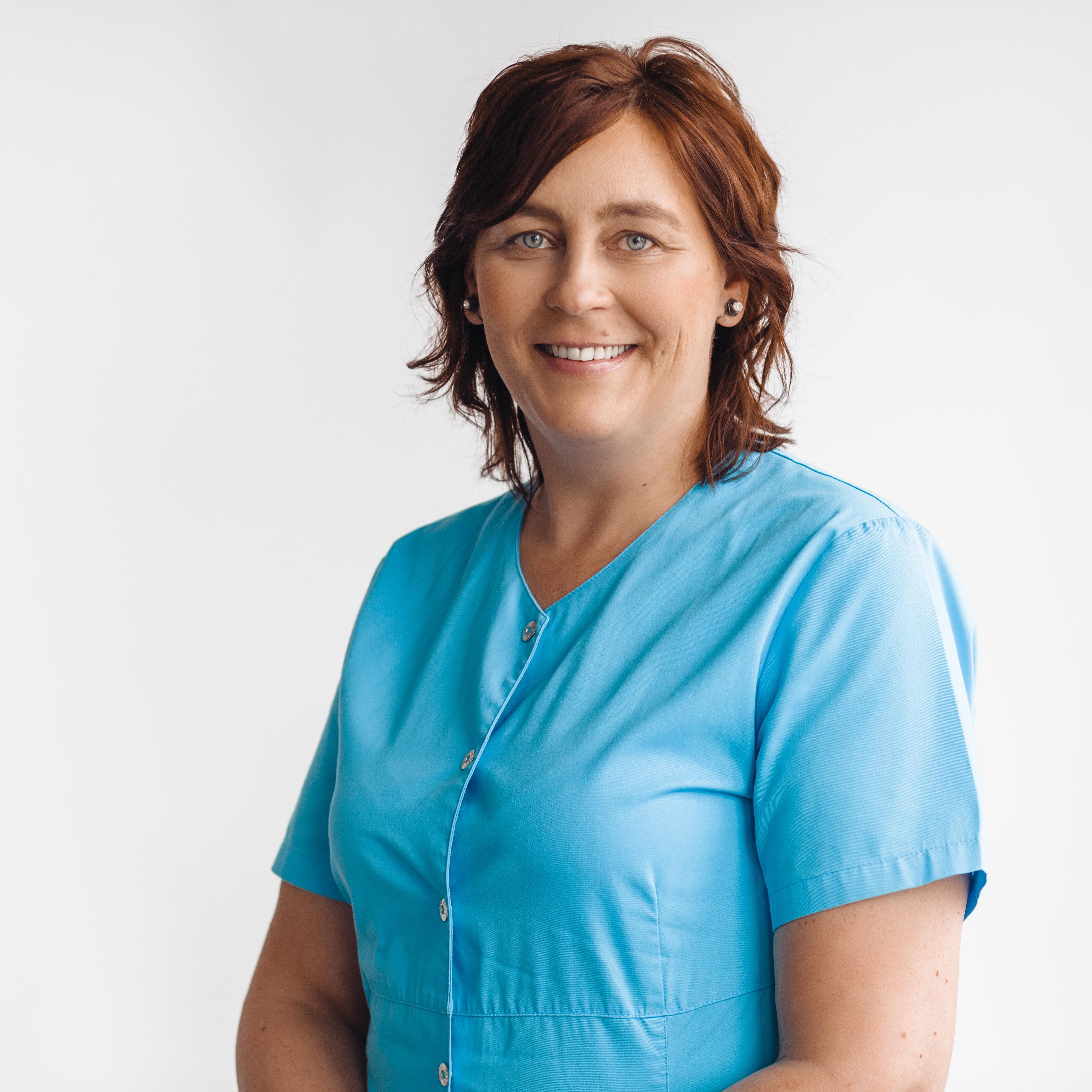 Dr Maarja Avameri