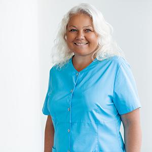 Dr. Tiina Laskar-Vetto