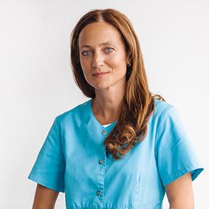 Dr Tiina Saar