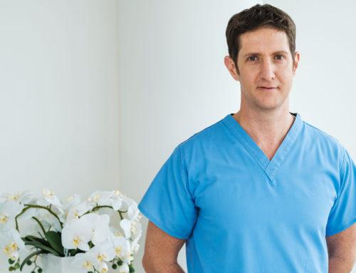Kes on dr Justin Darby? Kuidas mõjutab igemete tervis meie üleüldist tervist?