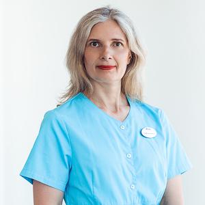 Dr. Marika Seemel