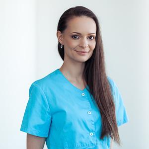 Dr. Olga Stassi - Lapsehoolduspuhkusel