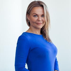 Anne Katrin Laaneväli