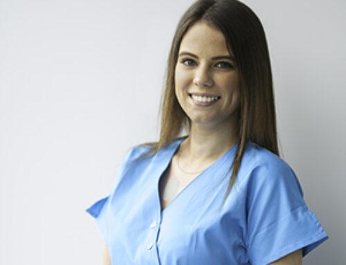 Uus hambaarst Rotermanni kliinikus