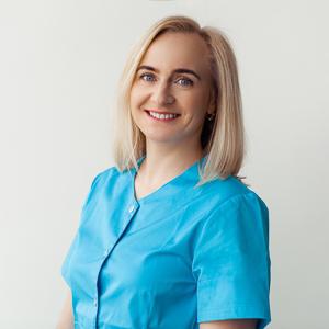 dr Anna Koltsova