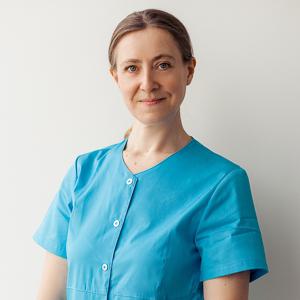 Svetlana Iltšenko