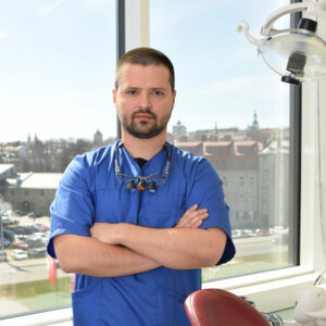 dr Kristo Ivanov