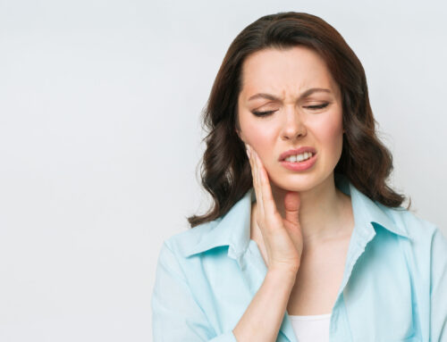Mida teha hambatrauma korral?