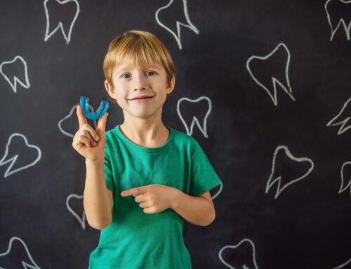 Müofunktsionaalse teraapiaga vabaks hambumus- ja miimika probleemidest